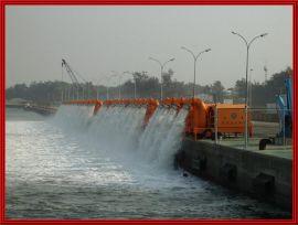 移动式防汛抗旱泵站