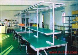 供应组装工作台-南京博萃公司专业设计制造