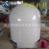 廠家生產定製天線外罩 圓柱天線罩 玻璃鋼天線罩