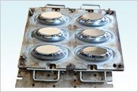 五金模具电镀硬铬加工