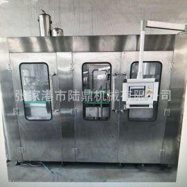供应**高效 全自动瓶装矿泉水纯净水生产线 全自动灌装机械设备