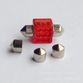 LED示寬車燈銅頭LED閱讀車燈雙尖銅頭