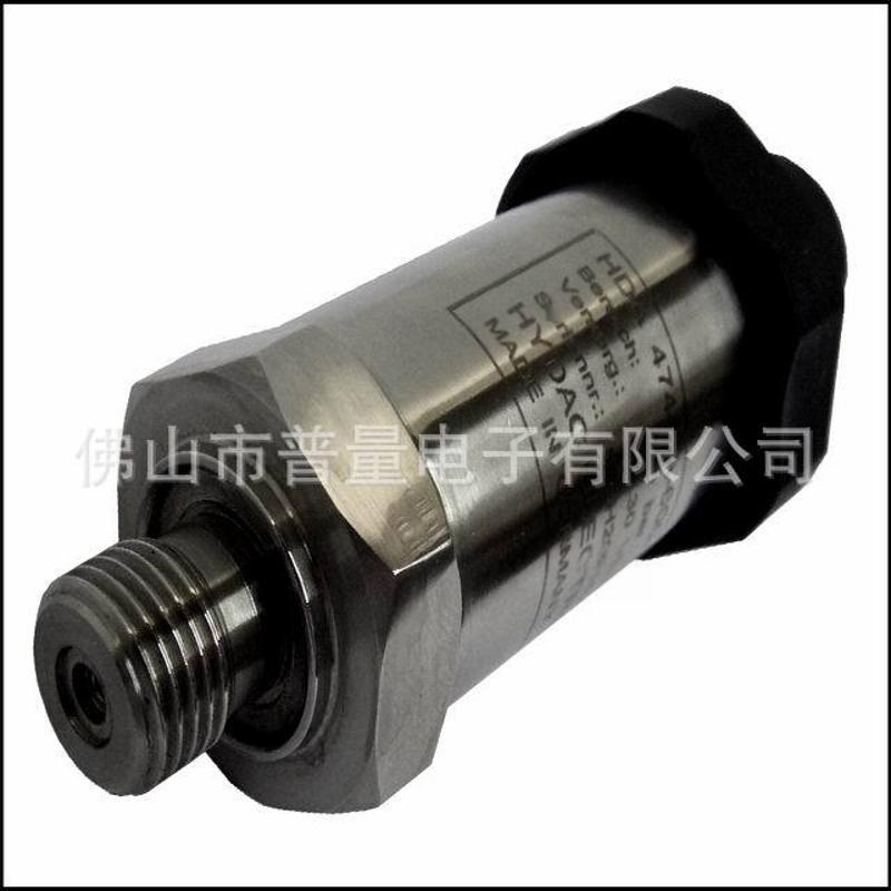 普量PT500-540 低功率压力传感器 微功率压力变送器 低功耗型传感器