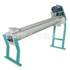 厂家直销 粮食加工机械FZSQ50*280型系列着水机
