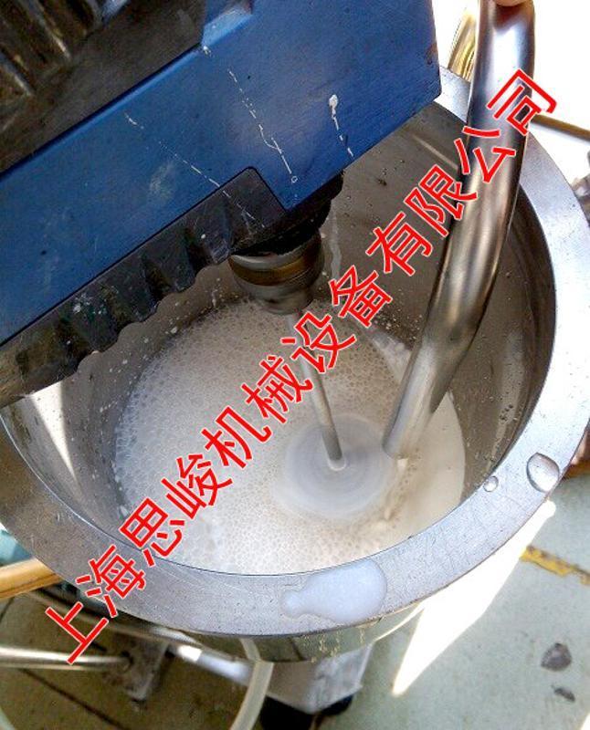 GRS2000系列液体     速乳化机