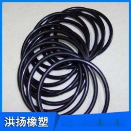 耐高温耐腐蚀氟胶O型圈 丁晴橡胶圈 硅胶圈