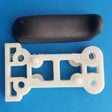 脚轮专用TPE料白色包胶TPE材料/仓园塑胶