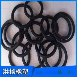 耐油耐高温硅胶O型圈 O型耐酸碱氟胶圈