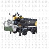 撒料機,路得威RWSL11渦輪增壓柴油發動機高精度加工布料輥撒料均勻金鋼砂,金剛砂撒料機,金鋼砂撒料機,金剛砂,