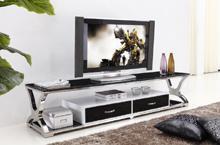 奥腾金属家具,客厅家具和餐厅家具,TV1812大理石电视柜现代家具
