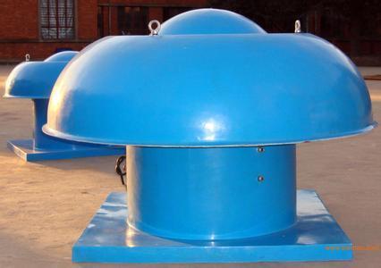 DWT-I型玻璃鋼軸流屋頂風機防腐屋頂風機