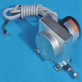 拉绳位移传感器4-20mA两线制三线制电流信号输出