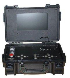 中央空调 通风风管 清洗机系统监视器 视频数据采集 系统控制平台