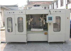 供应无锡汽车塑料内饰板热熔焊接机