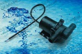 热水调速循环泵