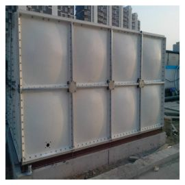 生活用水水箱不锈钢定制水箱