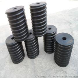 河南勇梅机械供应50*50O型减震垫减震圈