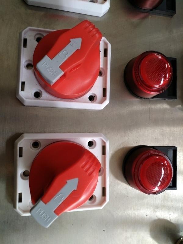 隆业专供-防爆配电装置、防爆配电柜