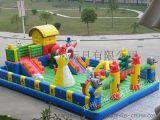 鹰潭中型气垫跳跳床怎么卖 小丑乐园充气城堡价格