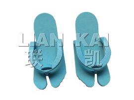 温州生产批发EVA简易拖鞋便利拖鞋旅游用品简易人字拖 防滑EVA室内简易拖鞋