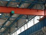 山東德魯克廠家直銷 FDJ型11t 歐式電動單樑橋式起重機