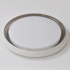 吸顶灯LED灯罩-8355 塑料圈灯罩 24W口径 可订做尺寸