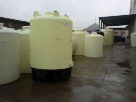 厂家直销10吨立式塑料储罐 10立方塑料水塔价格