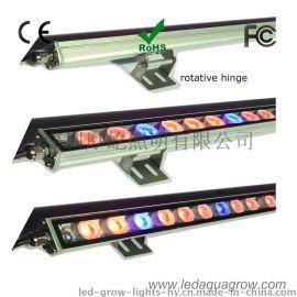108W 防水LED硬灯条,LED植物灯条,LED洗墙灯,LED植物灯生长灯