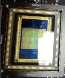 美国 Fairchild公司技术创新制造了能在极低的光线下成像的SCMOS传感器