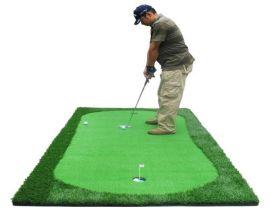 足不出戶、暢玩高爾夫攜帶型果嶺