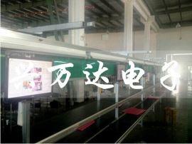 国内厂家推荐兴万达SOP作业指导书管理系统/电子化SOP看板