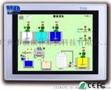 10寸嵌入式人机界面HMI_Wince工业触摸屏