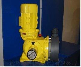 米顿罗GM/GB型机械隔膜计量泵