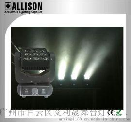 LED摇头灯9X10W矩阵灯/LED摇头灯
