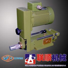 仲为CNC8-200A全伺服数控钻孔攻牙动力头