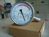 惠华牌压力表|YBF-100|不锈钢压力表|无锡市惠华特种仪表有限公司