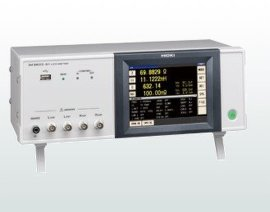 IM3533-01 日置HIOKI代理 LCR测试仪