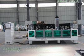 天津橱柜台面加工设备 台面磨边设备 石材挖孔设备