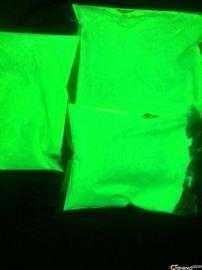 高亮夜光粉 黄绿高亮夜光粉价格