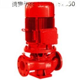 西安润洁润洁品牌立式单级消防泵 排污泵
