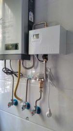 各大热水器的好拍档—热水循环水泵