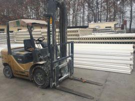 湖北武汉PVC-U给水管材管件生产厂家