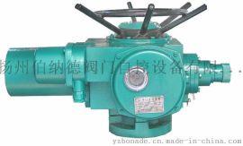 DZW10-24多回转阀门电动装置