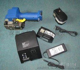 国产电动打包机,Z322手提电动打包机