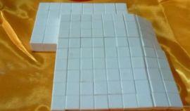 刚玉耐磨陶瓷衬板贴片耐磨施工