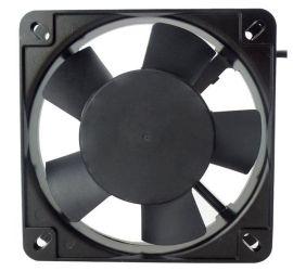 12025无刷直流风扇 12V 24V 48V 双滚珠轴承 大风量