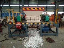 厂家大量销售新型多功能钢丝管材撕碎机