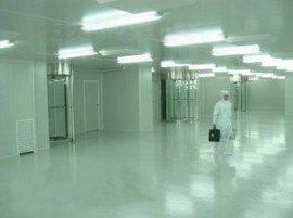 空气净化工程安装无尘实验室安装