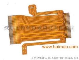 专业生产薄膜开关柔性薄膜FPC电路板 加急PCB线路板打样制造