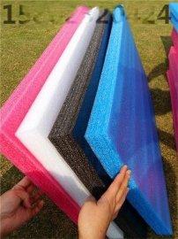 专业生产高密度白色珍珠棉黑色珍珠棉批发制造商